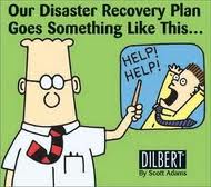 every business needs an emergency plan